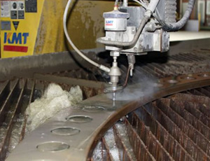What is Water Jet Cutting