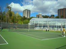 Club Court