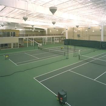 Tennis Court Equipment And Do It Yourself Repair Resurfacing Materials