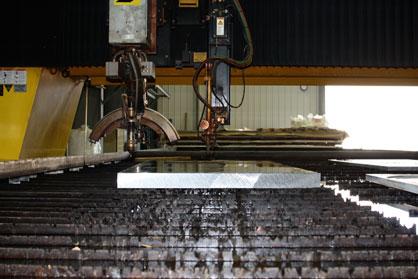 Precision Metal Cutting