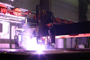 Plasma Cutting Systems